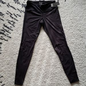 NWT Old Navy Active Fitted Tight